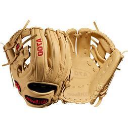 Wilson A700 11.5 Inch Baseball Glove  H Web