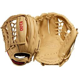 Wilson A700 12 Inch Baseball Glove  Pro Laced T-Web