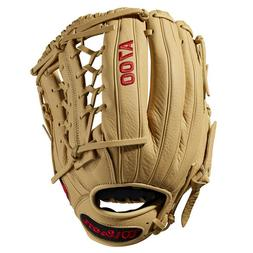 "Wilson A700 1912 WTA07RB1912 12"" All Positions Baseball Glov"