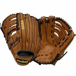 Wilson A900 12.5 Inch Baseball Glove  Single Post
