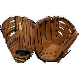 "Wilson A900 Series 12.5"" Baseball Glove LHT"