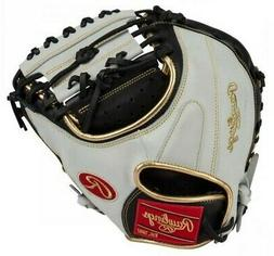"Rawlings Adult Baseball Encore Catchers Mitt Glove 32"" 1-Pie"