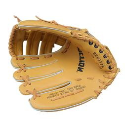ADULT Action COWHIDE Baseball Glove Trainer Right HANDED Pra
