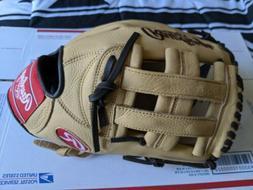 "Rawlings Adult Custom Series Exclusive 12.75"" Baseball Glove"
