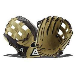 Akadema AHO224-RT ProSoft 13 in. Baseball Outfield Glove Rig