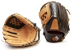 """Nokona Alpha 9"""" Baseball/Softball Youth Infield/Outfield Glo"""