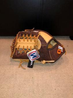 "Nokona Alpha Select 11.25"" Baseball Youth Infield/Outfield G"