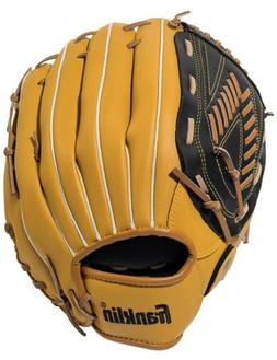 Franklin Sports Baseball and Softball Glove - Field Master -