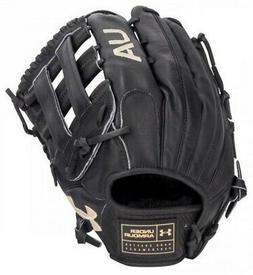 "Under Armour Baseball Flawless 12.75"" Outfield Glove Mitt H-"