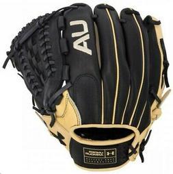 """Under Armour Baseball Genuine Pro 12"""" Pitcher Mitt Glove"""