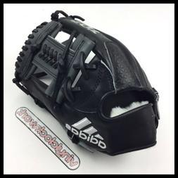 "Adidas Baseball Glove 11.5"" EQT I Web Infield Mitt Pro Serie"