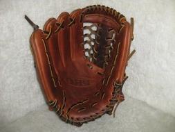 """Wu baseball glove antique tumbled steerhide leather 12.5"""" mo"""