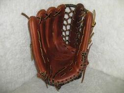 """Wu baseball glove antique tumbled steerhide leather 13"""" modi"""