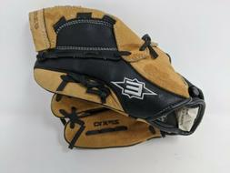 Easton Baseball Glove Brown Flex ZFX10-RGT Right Hand Throwe