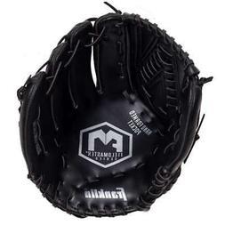 Franklin Sports Baseball Glove - Fieldmaster Midnight - Righ