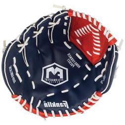 Franklin Sports Baseball Glove - Fieldmaster USA - Right Thr