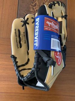"Rawlings Baseball Glove PL115BCW 11 1/2"" Player Series RHT"