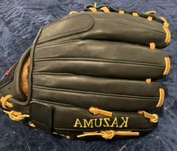 Baseball Glove Pro Quality Full Grain
