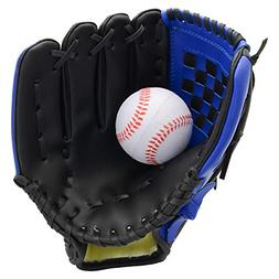 baseball glove teeball for kids youth adult