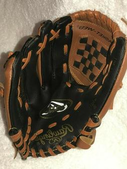 RAWLINGS Baseball Glove Youth 9.5 Inch PL950BT Right Hand Th