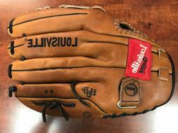 "Louisville Slugger Baseball Softball Glove LP1350 13.5"" Brow"