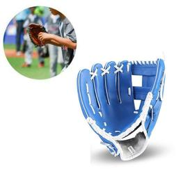 """Baseball Softball Gloves Mitts Left Hand Youth Adult 11.5"""" S"""