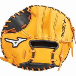 Mizuno Baseball Softball Pro Leather Training Glove G3 Paddl