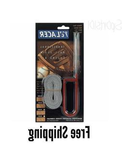 "Markwort Baseball Softball Relacing Glove Kit Tool and 63"" L"
