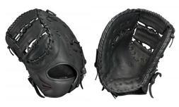 "Easton BLACKSTONE Baseball Series Adult 12.75"" Leather First"