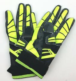Under Armour Boys' Youth Heater Hyper Baseball Gloves Size S