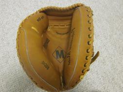 Catchers Baseball Glove Mitt MARTIN Adult BGC40 NEW NIP