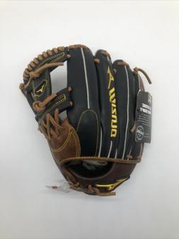 Mizuno Classic Pro Soft Baseball Glove, 11.75in, Right Hand