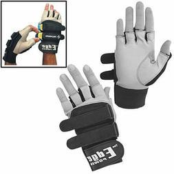 PalmGard Edge Weighted Training Gloves Baseball Softball