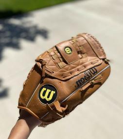 "Wilson Elite Series 13"" A1612 Elite 1 Baseball/Softball Gl"
