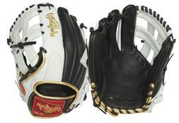 "Rawlings Encore 12.25"" Baseball Outfielder's Glove EC1225-6B"