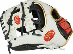 "Rawlings Encore Infield Baseball Glove 11.5"" Throws Right -"
