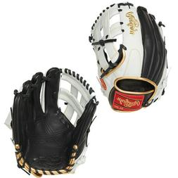 """Rawlings Encore Outfield Baseball Glove 12.25"""" Throws Right"""
