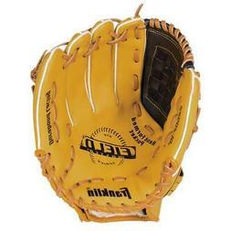 Franklin Sports Fieldmaster Series Baseball Gloves - Left Ha