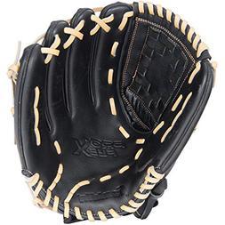 Franklin Sports Pro Flex Right Hand Throw Glove, 13-Inch, Bl