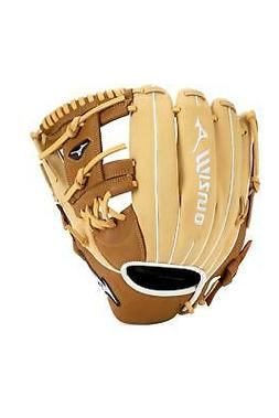 "Mizuno Franchise Series Infield Baseball Glove 11.75"" Right-"