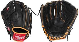 "Rawlings Gamer 12"" P/Inf Conv/2-Piece Glove"