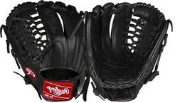 "Rawlings Gamer Series 11.75"" Baseball Glove RHT"