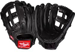 "Rawlings Gamer Series 12.75"" Baseball Glove LHT"