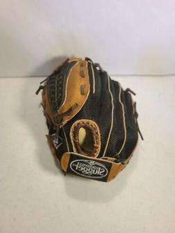Louisville Slugger Genesis 1884 Leather Baseball Glove Youth