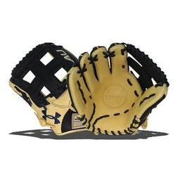 "Under Armour Genuine Pro 11.75"" Baseball Glove: - Right Hand"