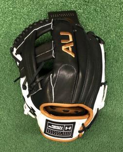 "Under Armour Genuine Pro 11.75"" Infield Baseball Glove - UAF"