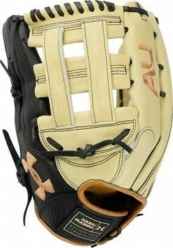 "Under Armour Genuine Pro 2.0 12.75"" H-Web Baseball Glove"