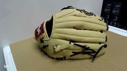 "Rawlings GG Elite Baseball Glove 12 3/4"" GGE1275HCB"