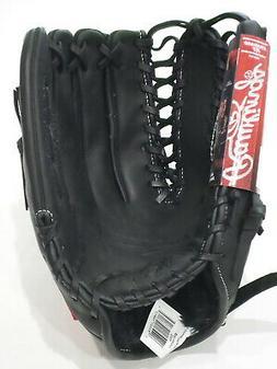 "Rawlings GG601BB Outfield Gamer Series Baseball Glove 12.75"""