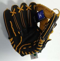 Mizuno GGE51AXH BKOR Hechavaria Baseball Glove Right Hand Th